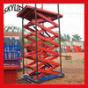 vertical goods lift with 2000kgs