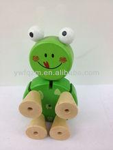 wooden model robot toy new robot toys