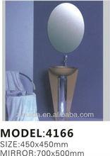 Floor standing Mini practical bathroom cabinet 4166