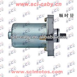 PEP(LUCAS_TVS) china motorcycle spare parts Starter motor