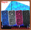 Top Quality cover case for iphone 4 with fashion Water Cube design