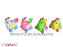 Newest Plastic Wind Up Chicken Toy