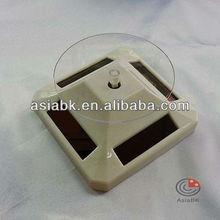solar power Crystal Base for perfume