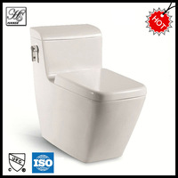 HS-5105 water closet/ indian water closet size/ vitreous china water closet