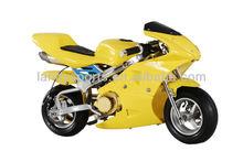 mini kids pocket bike/china cheap pocket bike/2 wheel pocket bike (LD-PB101)