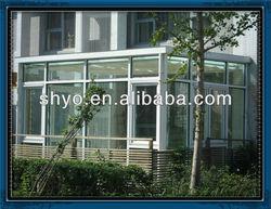 Aluminum glass sunroom aluminum sunroom windows curved glass sunrooms