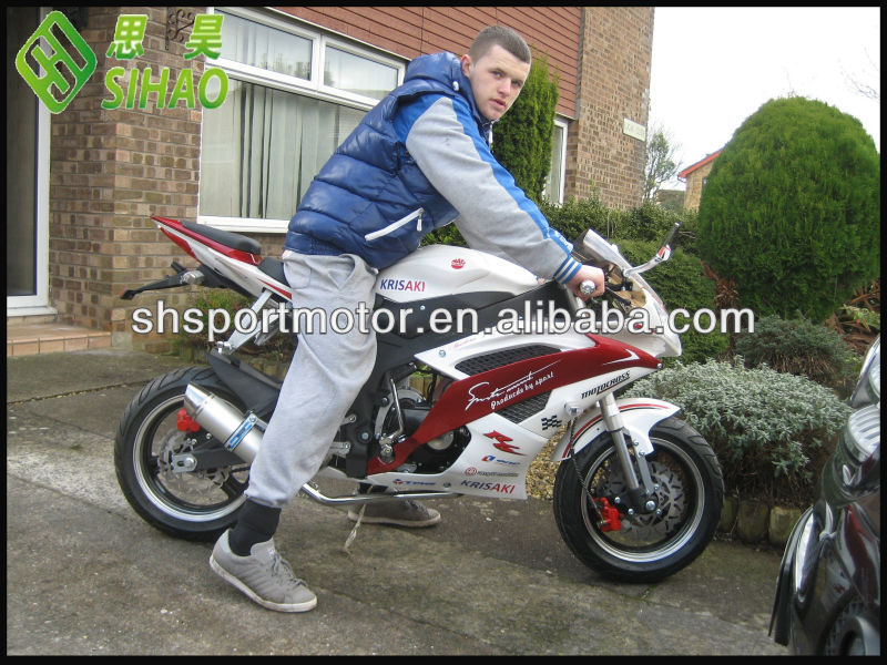 250cc pocket bike motorcycle