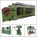 Automática de gaviones de malla de la máquina, gaviones de malla que hace la máquina de gaviones de la línea de producción