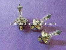halogen H4 automotive bulb specifications