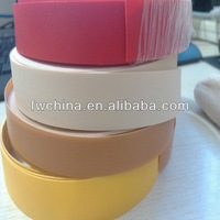 high quanlity plastic PVC edge band for furniture