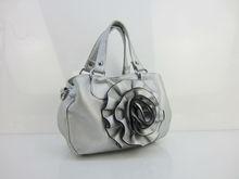 big flower lady fashion bag cheapest handbag in guangzhou