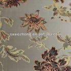 Seamless waterproof wall cloth