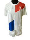 2013 Holland Away soccer jersey football jersey sublimation jersey