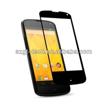 glass screen protector for Google Nexus4 LG E960