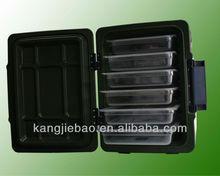 PE Plastic Thermo Food Cabinet