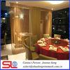 2013good quality decorative chain curtain,decorative restaurant partition,decorative mesh