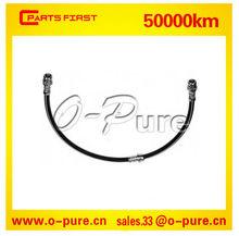 O-pure auto spare parts and high quality Brake hose 1K0 611 701 A for VOLKSWAGEN GOLF V (1K1)
