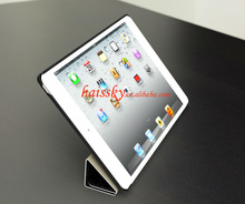 Color Leather Folio for ipad 5 case