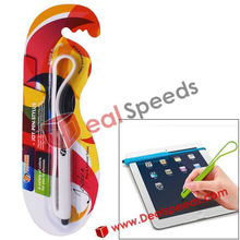 Touch Screen Pen!2013 Simple Style Smartphone Mini Stylus Touch Screen Pen for iPhone/iPad/Samsung/HTC/BlackBerry/LG/Sony Phones