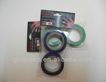 Black Electrical Isolation Tape Manufacturer