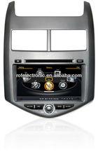 Rofaudio car dvd player car navigation system For Chevrolet AVEO 2011