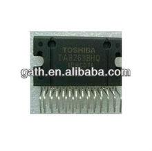 TA8263BH Bipolar Linear Integrated Circuit