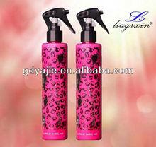 OEM/ODM high energy duble repairing grey hair spray