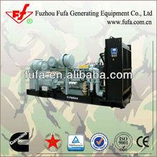 1306C-E87TAG4 / 250 kva diese generator 50HZ, 1500rpm, 400/230V standard.