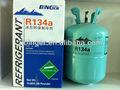 Tetrafluoretano y r134a 99.99% con pureza de buena calidad