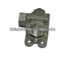 Kamaz Inverse shift valve /100-3562010