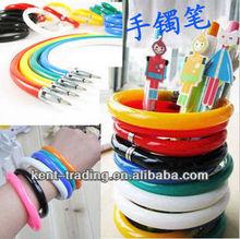 Bracelet fashion portable ball-point pen