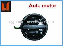 Customized electric auto motor, auto fan motor