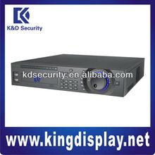 16ch Full D1 Dual Core HDMI h.264 DVR eSATA support