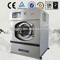 Lj doble las funciones de la máquina de lavandería/industrial totalmente automática de lavado de la máquina industrial automática máquinas de lavandería