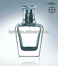 unique shaped perfume bottles