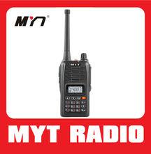 UHF/VHF radio transmitter MYT-V88