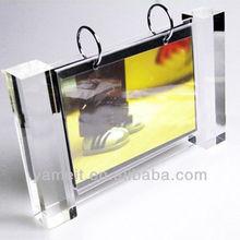 Guangdong Best sellers acrylic calendar 2013