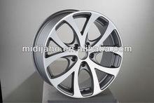 2012 new styles alloy wheel rim for car