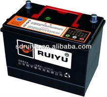 volta car batteries