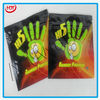 Good looking Classical Hot sale new item Colorful Ziplock Spice blend packaging bags