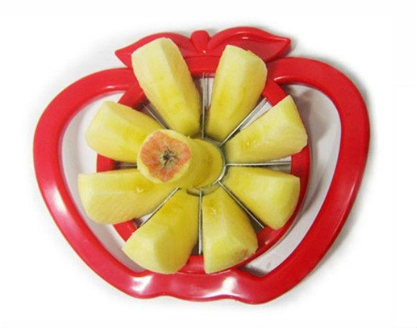 Creative industrial fruit slicer EASY SLICER industrial apple corer slicer