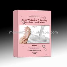 beauty care hand mask moisturizing ( HOT ! )