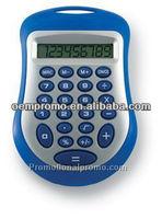 Promotioanl promo 8 digital Fancy electronic calculator