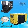 oem de de generador diesel duetz 100kw silencioso