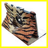 Deluxe Magnetic Rotating Smart Leather Case Cover For iPad mini New TIGER Pattern Wholesale cheap lot cases covers