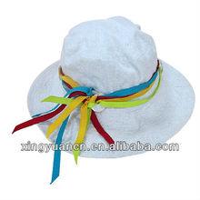 Women's party hats