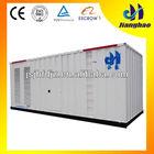 supply china brand rainproof jichai diesel generator1 mw