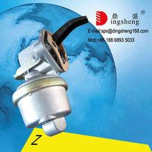CUMMINS 6TA 590 Fuel Pump 3904374 Fuel Lift Pump BCD2660/1 Machanical Fuel Transfer Pump
