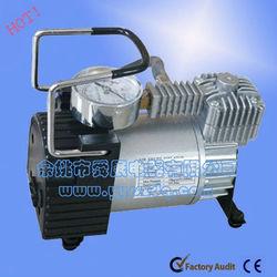 electric inflator / dc 12v air compressor (HOT stlye !!!)