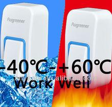 Battery-free wireless doorbell; department wireless doorbell